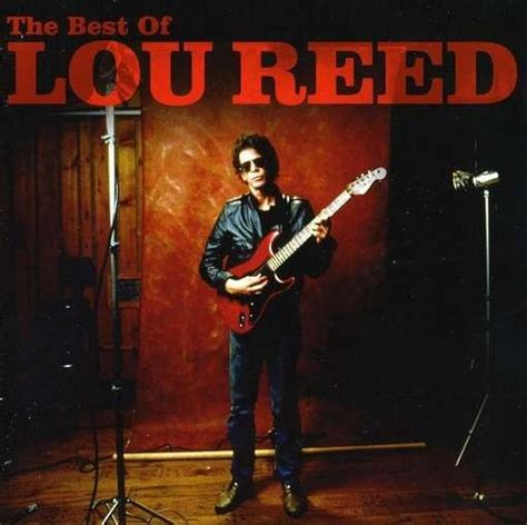 walk on the side the best of lou reed macay lou reed best of greatest hits bubanee