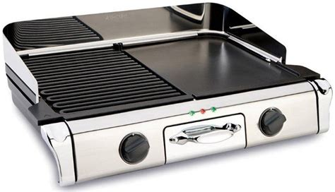 List Grill top kitchen appliances to add to your wish list in the kitchen with kp