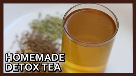 Diy Detox Tea For Weight Loss by Detox Tea For Weight Loss Diy Detox Tea Easy