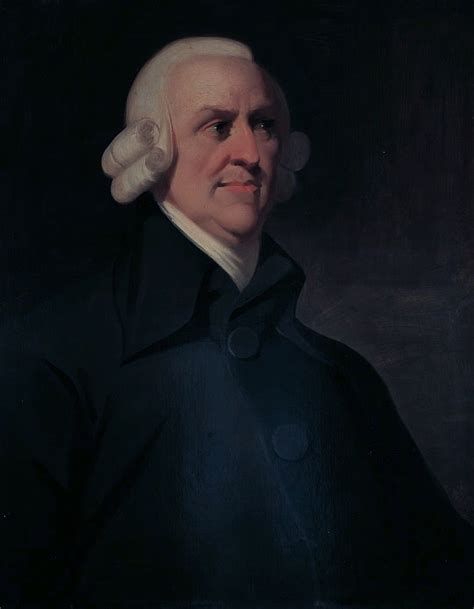 Adam Smith In Context of western economics took most of his best ideas
