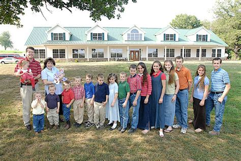 duggar family house quot 19 kids counting quot the duggar family home in arkansas