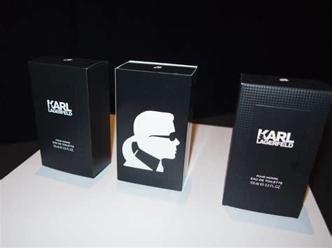 Parfum Karl Lagerfeld karl lagerfeld parfums traffic magazine