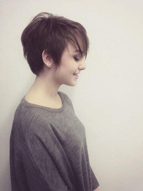 cortes de chica fotos chicas pelo corto