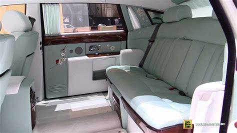 rolls royce phantom extended wheelbase interior 2015 rolls royce serenity phantom extended wheelbase at