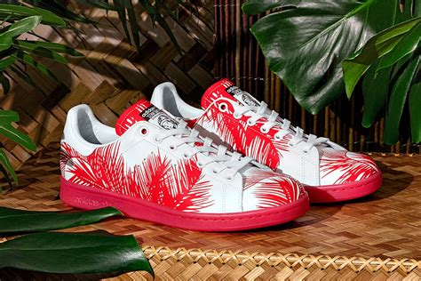Adidas The Palm Tree Pack Ses Original Green Iphone Iphone 6 billionaire boys club x adidas stan smith palm tree pack sbd