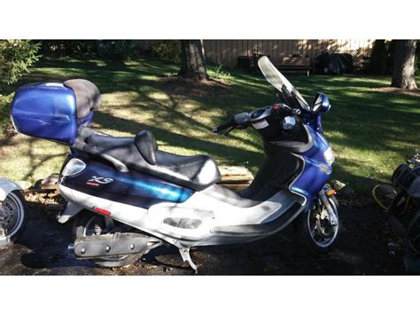 piaggio x9 evolution 500 for sale 11 used motorcycles from