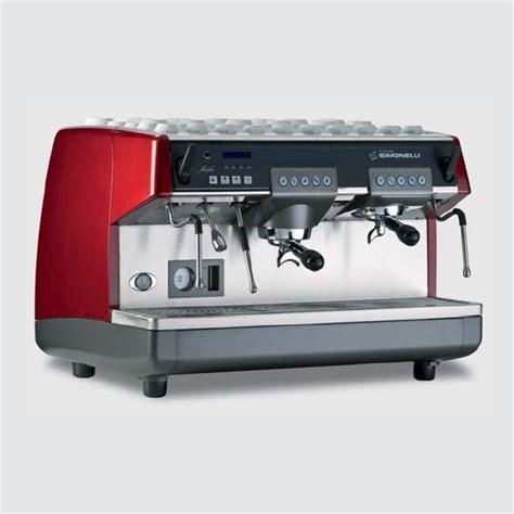Nuova Simonelli Aurelia 2 Group Plus Espresso Machine with Smart Wand