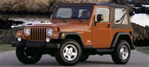 2004 Jeep Wrangler Automatic Transmission Problems 04 Jeep Hydraulic Trans Problem