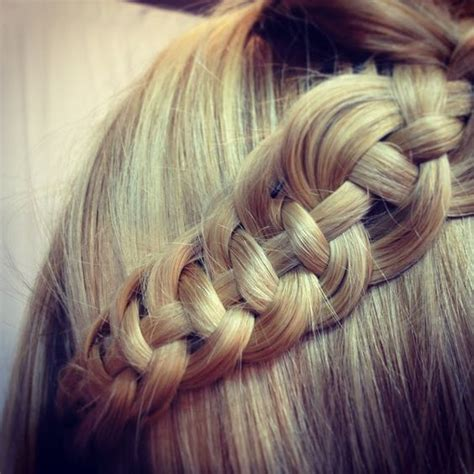 irish braided hairstyles celtic knot braid design tutorial so going to try this