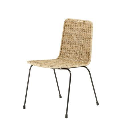chaise rotin maison du monde chaise rotin maison du monde amazing home ideas