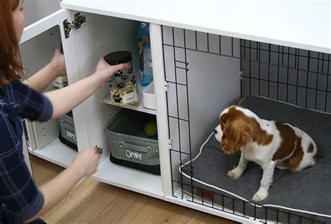 best way to crate a puppy new fido studio crate products omlet