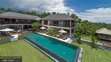 4 bedroom villas in bali villa asada in candidasa bali 4 bedrooms best price
