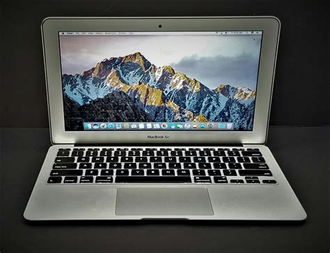 Laptop Apple A1465 apple macbook air a1465 11 6 quot 128gb m 2 intel i5 1 30ghz 4gb laptop
