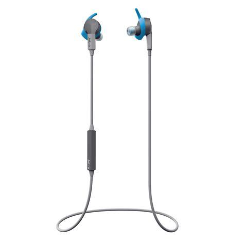 Jabra Sport Coach Blue Garansi Original Jabra jabra sport coach wireless earbuds for