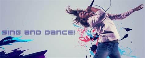 zingen en dansen tegelijk