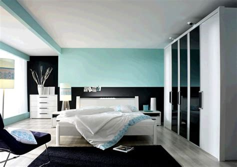 blue bedroom color schemes stylish blue color schemes for bedrooms interiorholic com