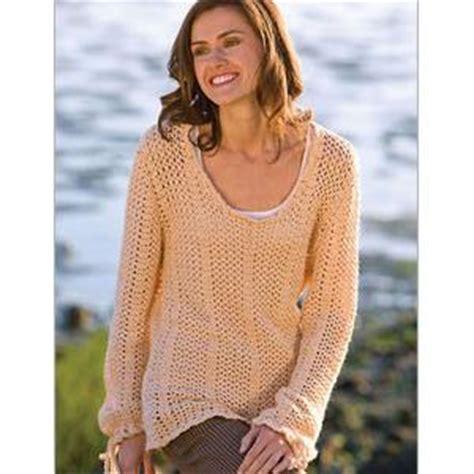 free crochet pattern ladies jersey skill level intermediate