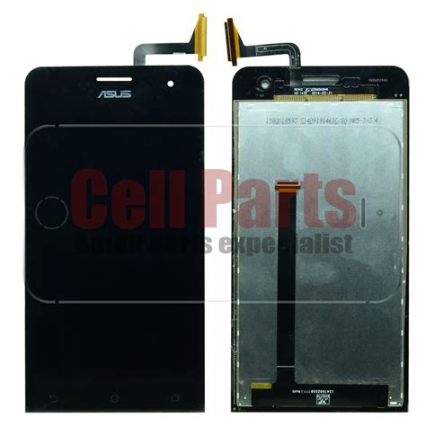Conector Lcd Asus A500 lcd asus zenfone 5 a500 a501 cg