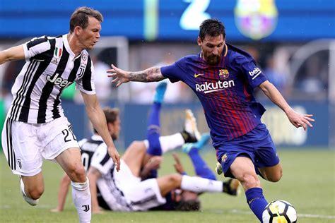 barcelona november 2017 prediksi juventus vs barcelona 23 november 2017
