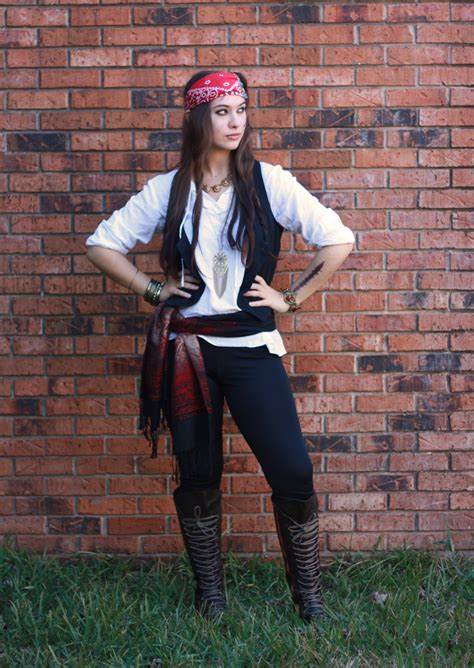 diy pirate costume costumes forshaw s