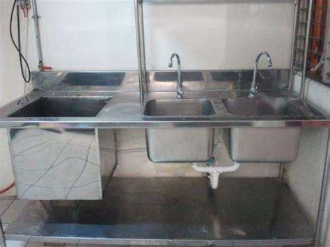 fregadero industrial acero inoxidable fregaderos de acero inoxidable para cocina best
