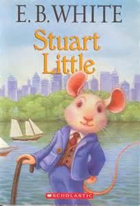 stuart book white mouse classic chapter