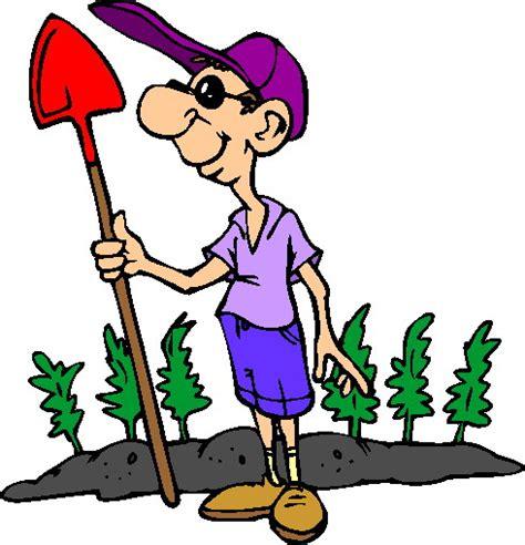 gardening pictures clip gardening clip clipart clipartix