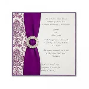 invitations for weddings 25 fantastic wedding invitations card ideas