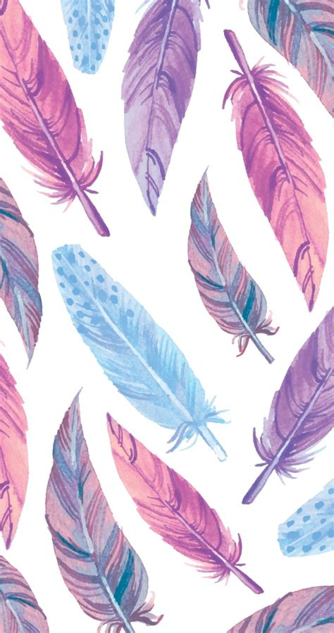 watercolor feather pattern watercolor feathers art print feathers pinterest