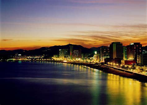 to busan busan south korea tourist destinations