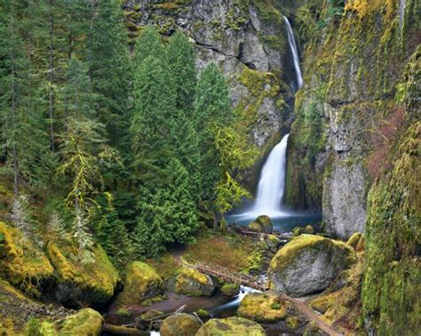 columbia river waterfalls near portland waterfalls near portland travel portland