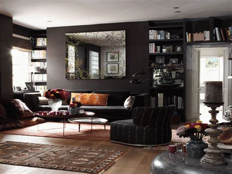 paint colors for dark rooms dark living room colors modern house