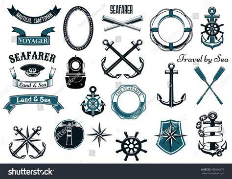 nautical logos symbols www imgkid com the image kid