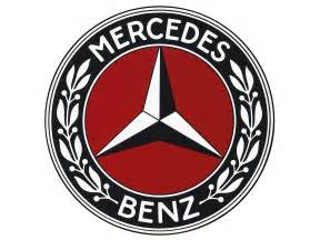 Mercede Logo The Badge Mercedes Benz S Emblem Holds A Big
