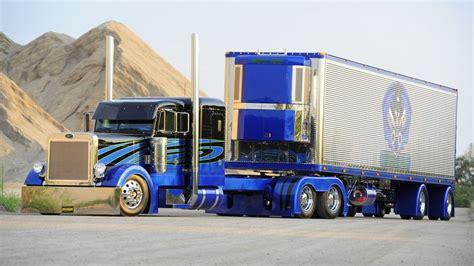 peterbilt show trucks pictures peterbilt trucks  sand show trucks trucks big rig