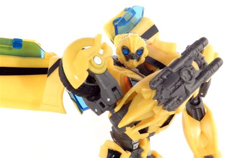 Robot Warrior Bumble Bee Limited bumblebee prime