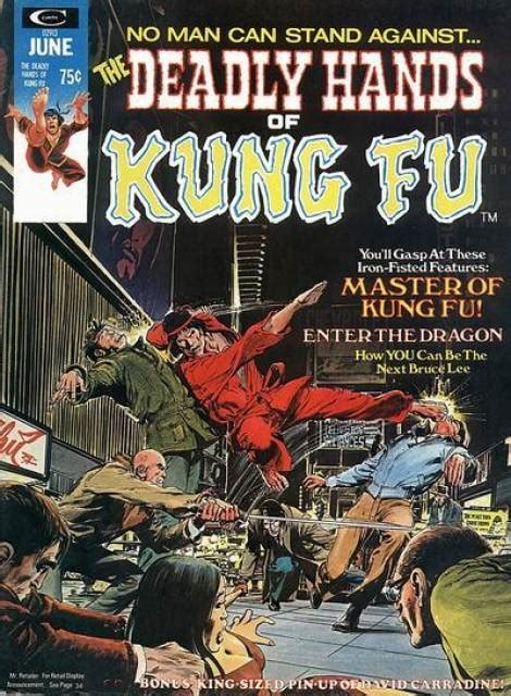 deadly hands of kung 1302901338 the deadly hands of kung fu 2 shang chi master of kung fu issue