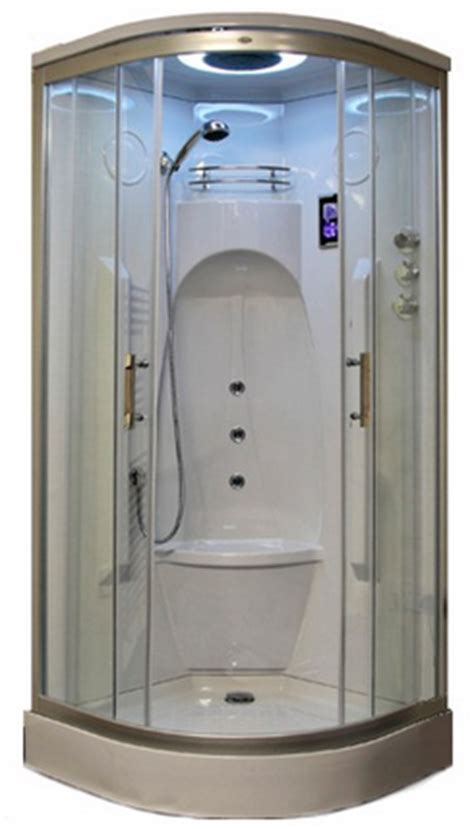 Fully Enclosed Shower Cabins by Insignia Gt9014 Enclosed Shower Cubicle Smart Price