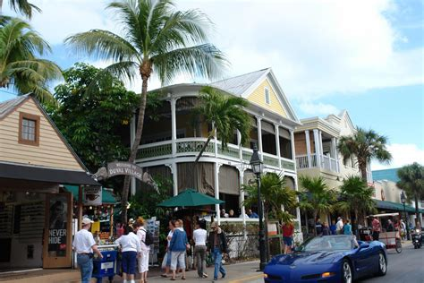 Florida Style Homes by Overnight In Key West From Fort Lauderdale