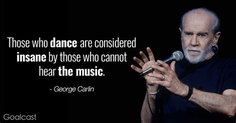 Ben Moore by George Carlin S Quote Red Kudzu