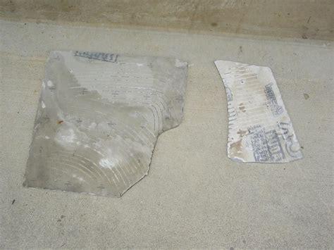 fiberock underlayment tiling contractor talk