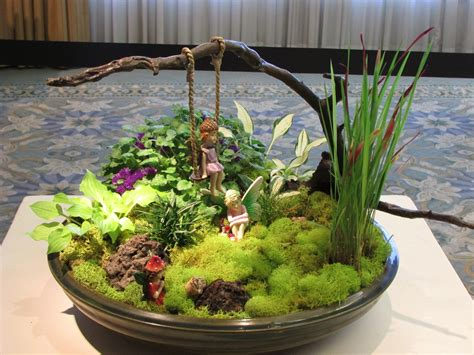 containers for miniature gardens a garden to and to hold creating miniature and