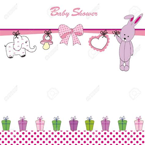 Baby Shower Background Clipart by Baby Shower Background Clipart 101 Clip