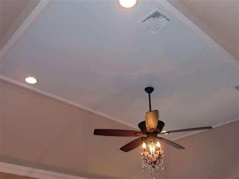 Ceiling fan with chandelier attached home design ideas