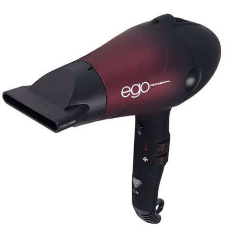 Ego Lightweight Hair Dryer ego professional awesome ego hairdryer