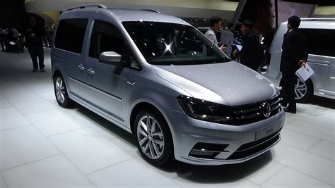 volkswagen caddy 2016 volkswagen caddy 2016 image 111