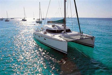 catamaran athens greece athens boat rental sailo athens gr catamaran boat 2267