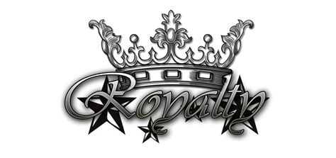 royalty tattoos royalty comission by xhayzee on deviantart