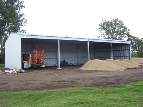 Large Farm Sheds by Farm Sheds For Sale In Queensland Australia Wide
