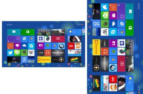 escritorio al reves qu 233 hacer cuando la pantalla esta al rev 233 s en windows
